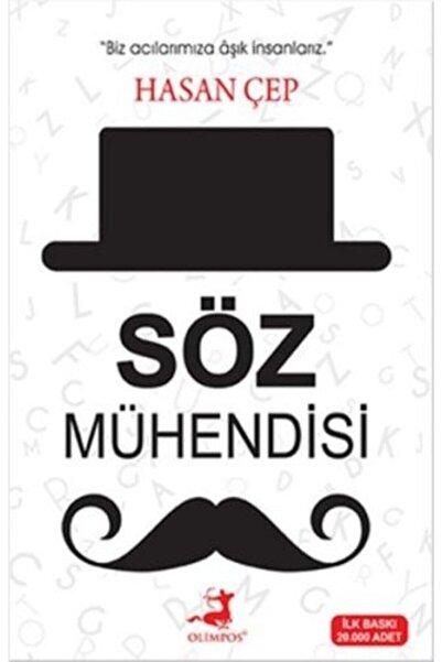 Olimpos Yayınları Söz Mühendisi Hasan Çep