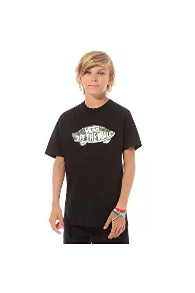 Vans Otw Logo Fill Erkek Çocuk T-shirt