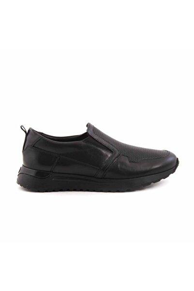 MOCASSINI Deri Erkek Spor Sneaker D5761