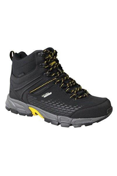 lumberjack Erkek Flake Hi Siyah-sarı (40-48) Waterproof Outdoor Ayakkabı Bot