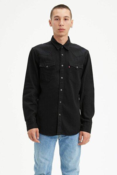 Levi's Erkek Barstow Western Standard Jean Gömlek