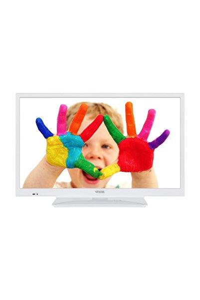 """Vestel 22F8510B 22"""" 55 Ekran Uydu Alıcılı Full HD TV"""