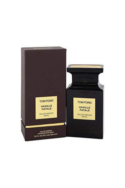 Tom Ford Vanılle Fatale Edp 100ml Unisex Parfüm 888066080941