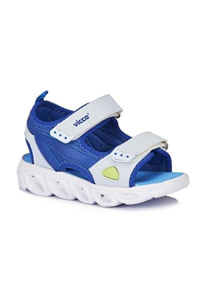 Vicco Erkek Çocuk Işıklı Sandalet