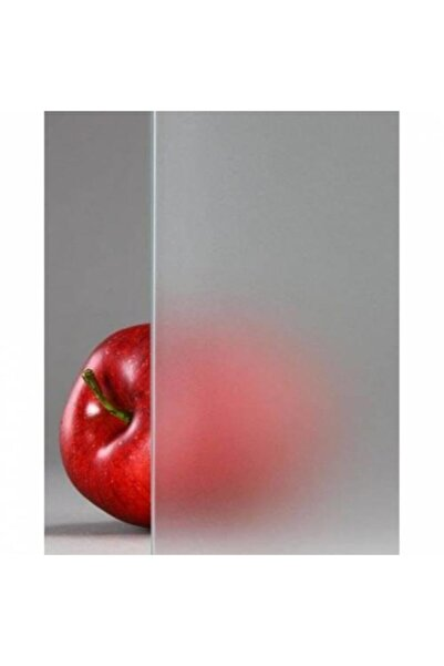 AUTOFOLYO Cam Kumlama Folyosu - Buzlu Cam Filmi 107 cm-3 Metre