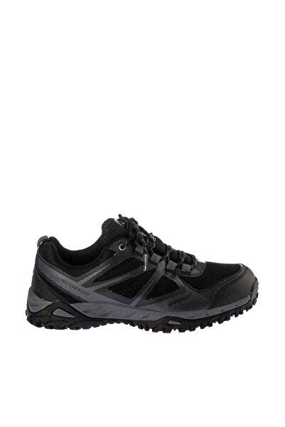 UHLSPORT Erkek Siyah Koşu Ayakkabısı 1201608