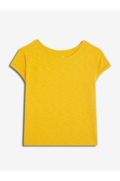 GAP Kadın Kısa Kollu T-shirt