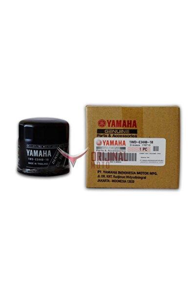 Yamaha Yağ Filtresi Yzf r25 Mt 25