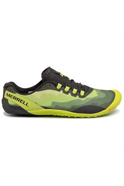 Merrell Erkek Yeşil Outdoor Ayakkabı J50379