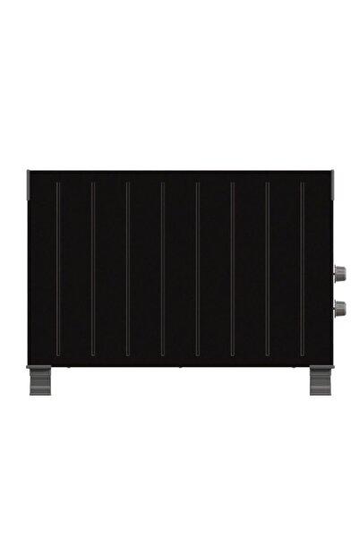 Luxell Hc 2947 Konvektör Konveksiyonel Elektrikli Isıtıcı 2500w