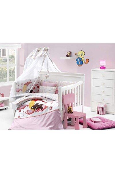 First Choice Pembe Sleeper Uyku Seti