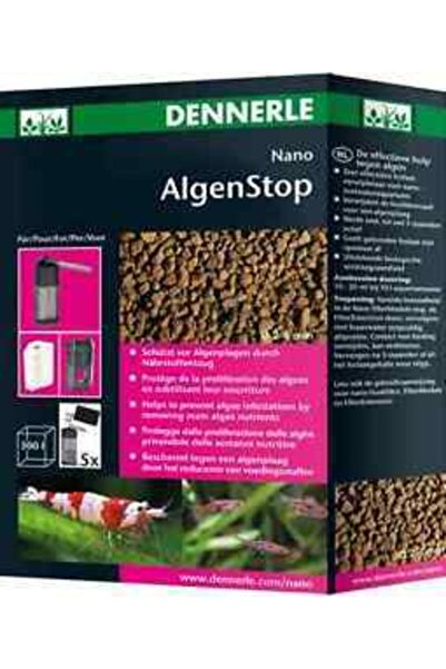 Dennerle - Nano Algenstop 300 Ml