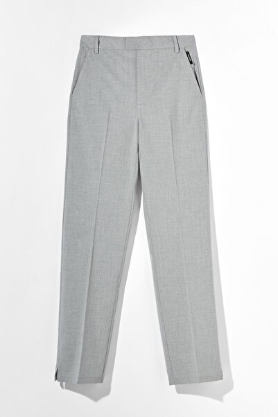 Bershka Straight Fit Pantolon