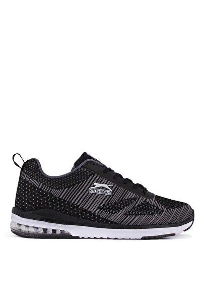 Slazenger Kadın Ayakkabı Siyah