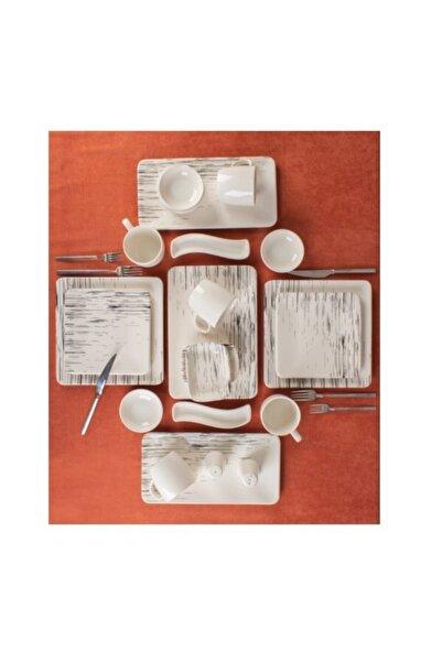 ACAR 33 Parça Zen Kahvaltı Seti