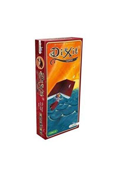Dixit 2 Quest - Macera Orijinal Ek Hikaye Kartları