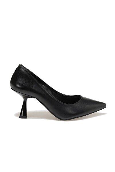 Butigo 20k-550 Siyah Kadın Topuklu Ayakkabı