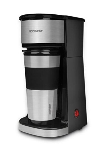 GOLDMASTER Gm 7351 Tutku Filtre Kahve Makinesi
