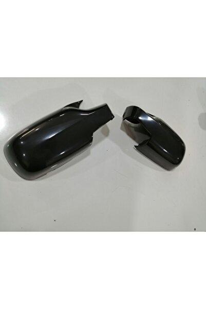 Rich Renault Megane 2- Clıo 3 Yarasa Ayna Kapağı Araca Özel Ürün