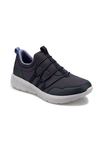 Kinetix Kadın Lacivert Berta W 9pr Lacivert Comfort Ayakkabı