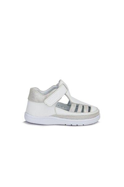 Vicco Amora Kız Ilk Adım Beyaz Günlük Ayakkabı 918.e20y.044