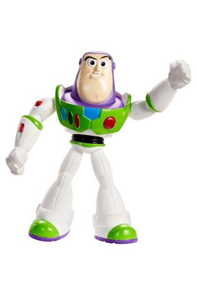Toy Story Bükülebilen Figürler Buzz Lightyear