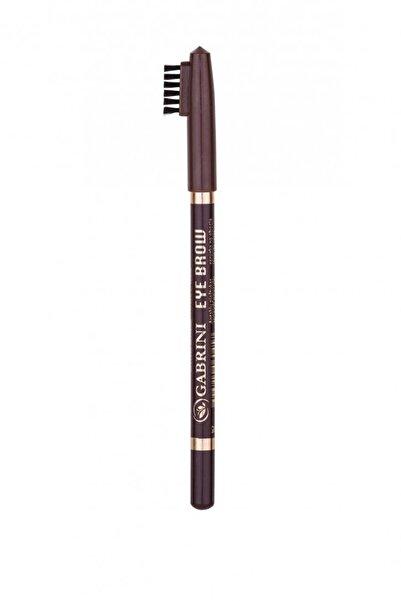 Gabrini Kaş Kalemi - Eyebrow Pencil 105 8696814060457
