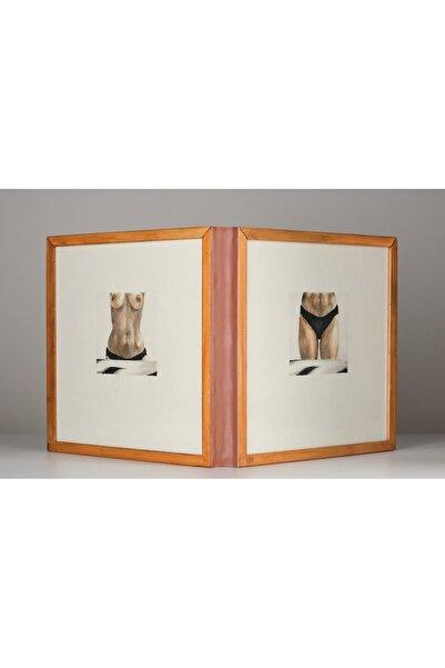 Özge Akdeniz Aç Bacak, 40x65x170, Kağıt Üzerine Renkli Kalem