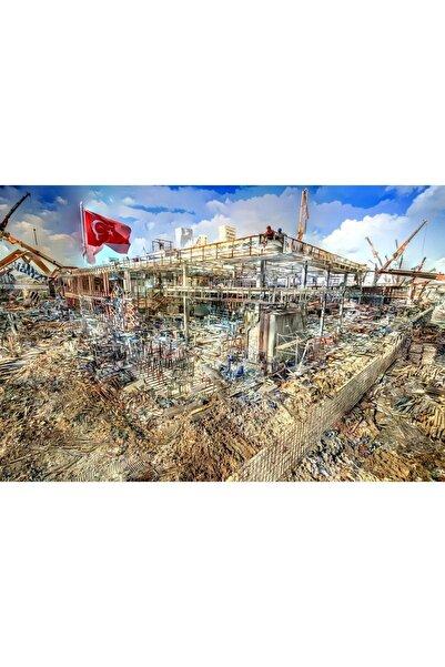 Tolga Akbaş Höyük 22, 70x100, Fotoğraf