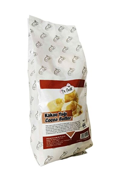 Dr. Gusto Kakao Yağı 1 kg
