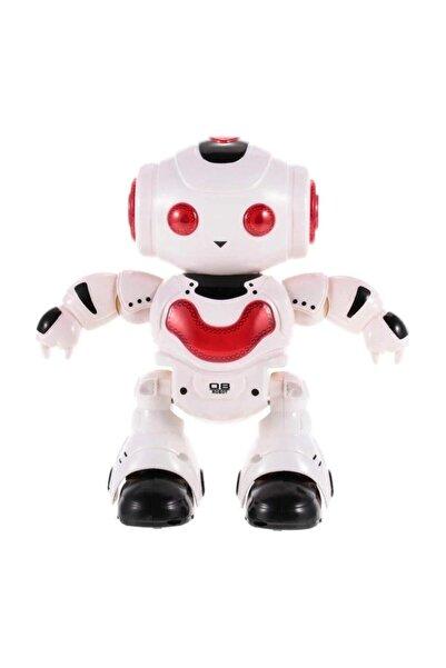 Birlik Oyuncak Uzaktan Kumandalı Işıklı Müzikli Akıllı Robot