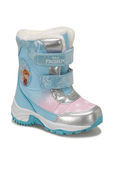 Frozen 92.oly.p Mavi Kız Çocuk Bot