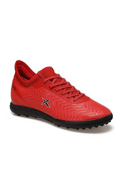 Kinetix Lorıs Tf Kırmızı Erkek Halı Saha Ayakkabısı