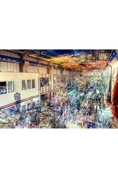 Tolga Akbaş Höyük 28, 70x100, Fotoğraf