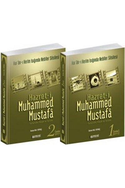 Erkam Yayınları Hz. Muhammed Mustafa 1-2 Mekke Medine Takım - Osman Nuri Topbaş