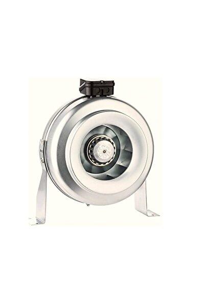 BVN Bahçıvan Bdtx 315-b Yuvarlak Kanal Fanı 31.5 Cm 1750 M³/h Debi
