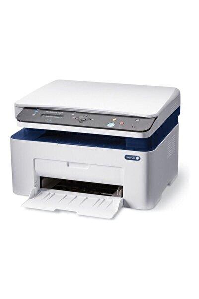 Xerox Workcentre 3025v_bı Mfp