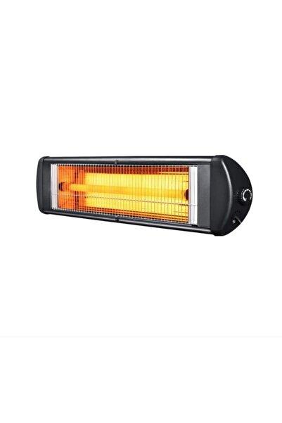 Luxell Ex 23 Ecoray Infrared Isıtıcı