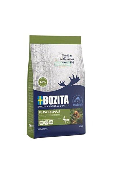 Bozita Flavour Plus Geyik Etli Ve Tavuklu Köpek Maması 3.5 Kg