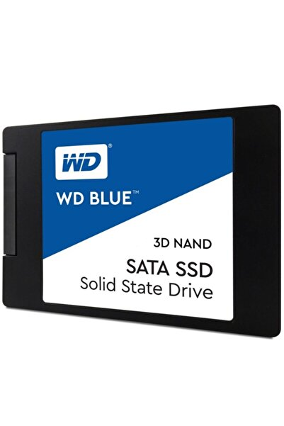 "WD 500gb Blue 3d Nand 2.5"" Sata 6gbps Ssd"