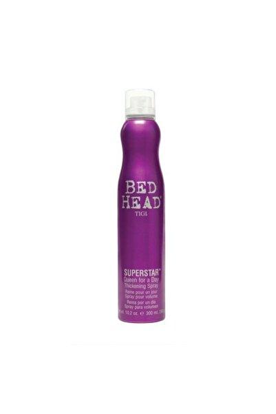 Tigi Bed Head Bed Head Superstar Queen For A Day - Yoğunlaştırıcı Saç Spreyi