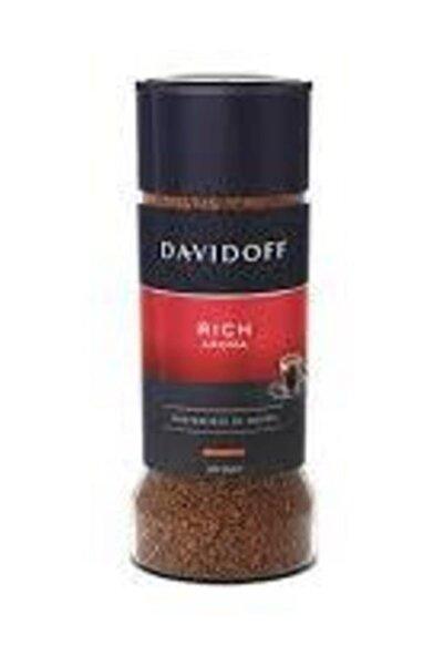 Davidoff Rich Aroma Çözünebilir Kahve 100 G