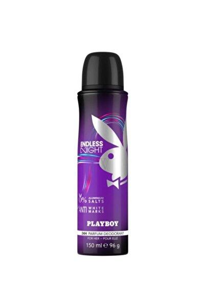 Playboy Endless Night Woman Deodorant 150 ml