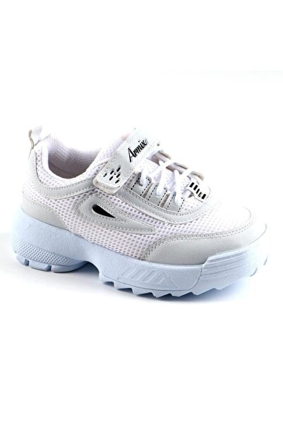 Artema Erkek Beyaz Yürüyüş Ayakkabısı 7705195