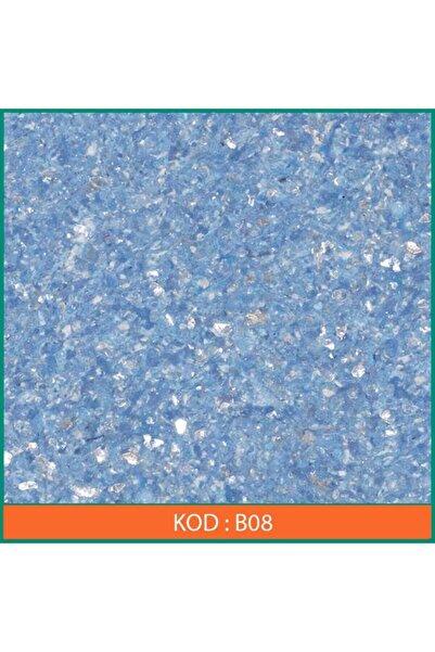 ventrawall Duvar Boyası 1,5 Kg Mavi B08