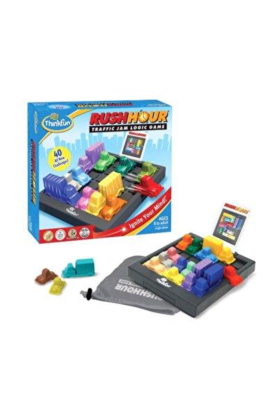 Anne Akıl Ve Zeka Oyunları Trafik (Rush Hour) 5000 /