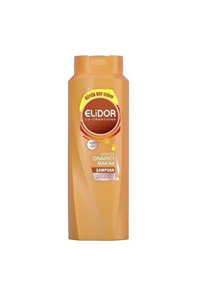 Elidor Anında Onarıcı Bakım Saç Bakım Şampuanı 650 ml