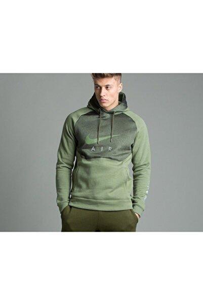 Nike Nıke Aır Max Fleece Mens Pullove
