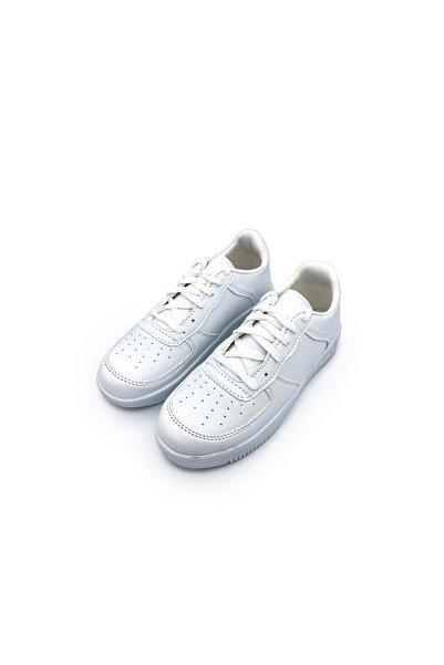walkie Erkek Airon Beyaz  Spor Ayakkabı