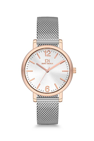 Duke Nickle Kadın Gümüş Kol Saati Dbg17011a